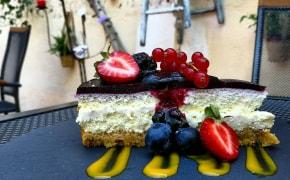 Fotografie Blueberry Garden & Bistro - 3