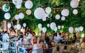 Lugo Restaurant & Lounge - 0