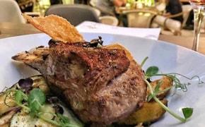 Fotografie Lugo Restaurant & Lounge - 1