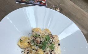 Fotografie Lugo Restaurant & Lounge - 3