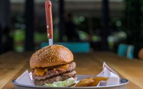 Fotografie Hatz Burger Studio - 1