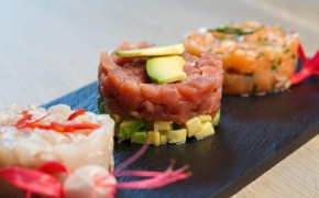 Fotografie Kayo Restaurant - 4