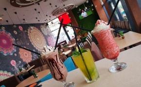 Fotografie Mandaloo Restaurant - 2