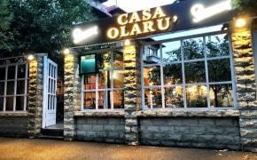 Casa Olaru - 0