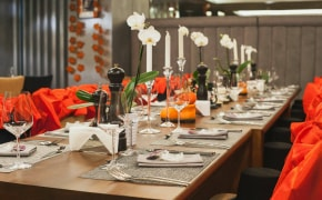 Hugo Restaurant - 0