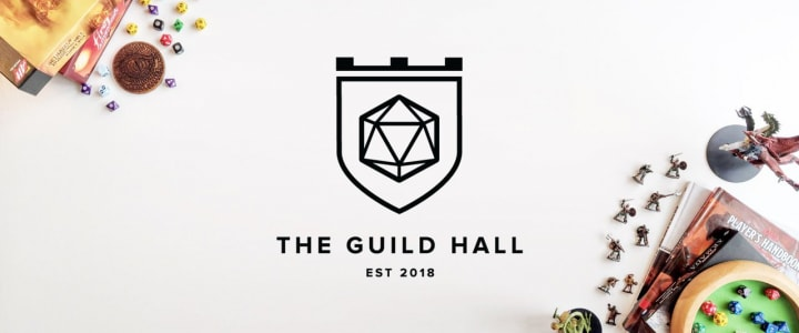 The Guild Hall - 0