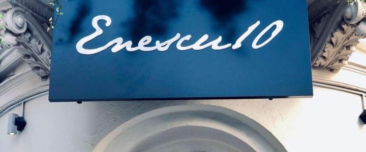 Enescu 10 - 0