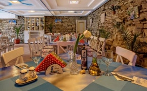 Fotografie Theo's Greek Taverna - 2