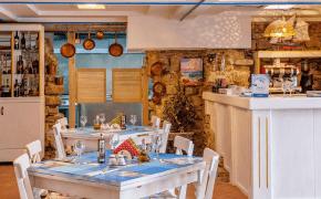Theo's Greek Taverna - 0