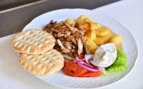 Fotografie Theo's Greek Taverna - 4