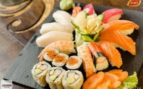 Fotografie Sushi Ko - Baneasa - 1
