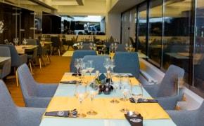 Vu's Rooftop Restaurant - 0