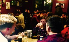 Fotografie Radio Gaga English Pub - 4