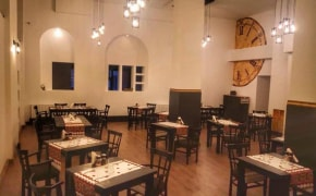 Restaurant Piata Negustorilor - 0