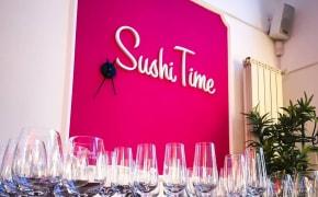 Fotografie Sushi Time - 1