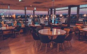 Fotografie Elfi - Urban Kitchen & Sky Bar - 2