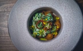 Fotografie Noua Restaurant - 2