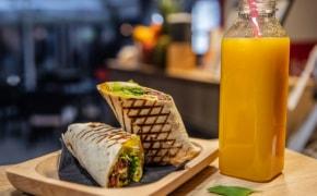 Fotografie Sandwich Pub - 2