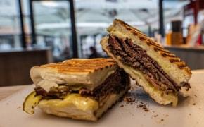 Fotografie Sandwich Pub - 3