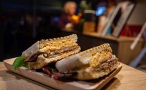 Fotografie Sandwich Pub - 4