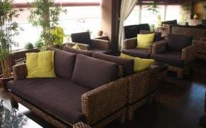 La Folie Cafe - Lounge - 0