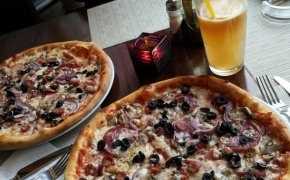 San Marino Pizza & Grill - 0