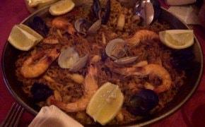 Fotografie Restaurant Alioli - 1