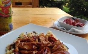 Restaurant Casa Brandusa - 2