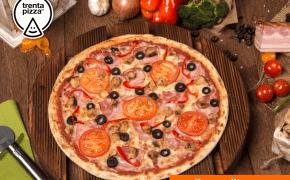 Fotografie Trenta Pizza  - 0