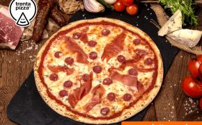 Fotografie Trenta Pizza  - 1