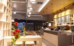 Zvon Cafe - 2