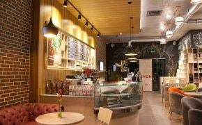 Fotografie Zvon Cafe - 3