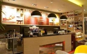 Fotografie Zvon Cafe - 4