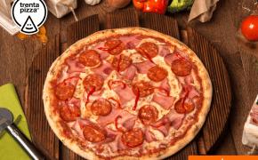Fotografie Trenta Pizza  - 2