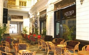 Azuko Bar&Cofee - 0