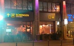Schengen - 1