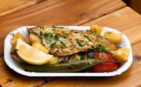 Marin Seafood Grill - 0