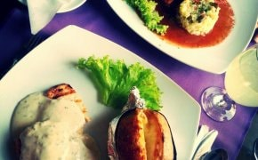 Fotografie Restaurant Casa Brandusa - 4
