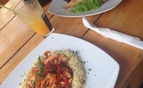 Fotografie Restaurant Casa Brandusa - 0