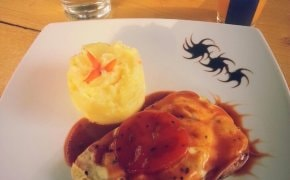 Fotografie Restaurant Casa Brandusa - 3