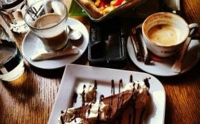 Mon Amour Caffe - 0
