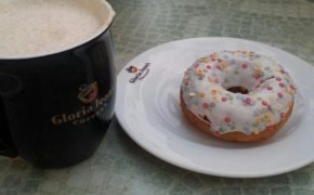 Gloria Jean's Coffee - 0