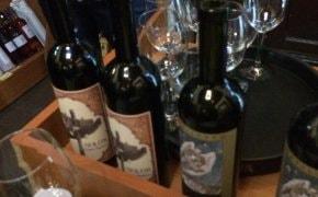 Rios Bar & Wine Showroom - 0