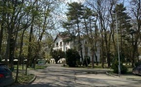 Palatul Stirbey - 0