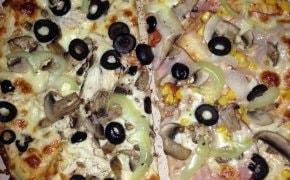 Pizzeria Athos - 0