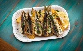 Fotografie Marin Seafood Grill - 1