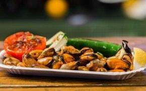 Fotografie Marin Seafood Grill - 4