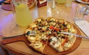 Fotografie Pizza Hut Cotroceni - 2