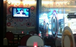 Fotografie Cafe NESCAFE - 2