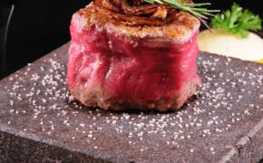 Royal Steak Hot Stone Restaurant - 0